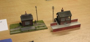 4mm Scale Buildings